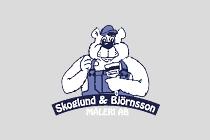 Skoglund & Björnsson Måleri AB Partner
